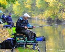 Fishing contests go-ahead