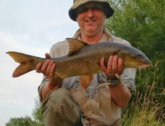 Stacklands barbel